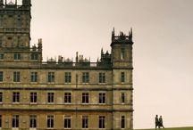 downton abbey / by Sarah Truman