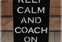 All About Coaching / Coaching resources