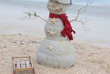 Winter Wonderland / All about winter and the celebrations of the season!