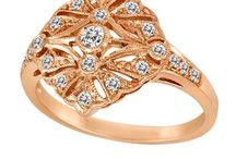 Dazzling Diamond Jewelry