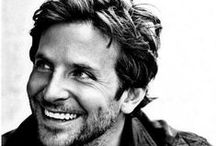 Bradley Cooper / by Jenn Knicely