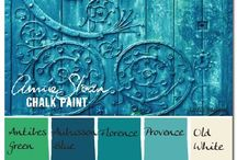 Annie Sloan AS chalk paint