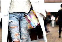 ¿Cómo usar mis jeans? / ¡Los mejores looks para llevar de distintas maneras tus jeans! / by Dafiti México