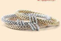 Fope Jewelry / Gorgeous Italian made jewelry