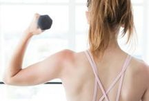 Fitness Girls / Latest fitness trends and tips to maximize your daily workout to feel good.  Best of lifting weights, running, outdoor exercise and boutique studios.  Be Inspired and inspire others to transform their bodies.