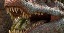 Dinosaurs <3