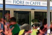 FIORE DI CAFFE. GREECE/Agrinio city / Coffee shop,espresso bar