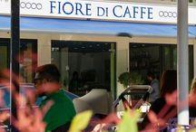 FIORE DI CAFFE. GREECE/Agrinio city / Coffee shop,espresso bar