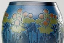 A. Pottery Ideas / by Meghan Conatser