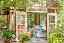 Home sweet dream home / by Jamie Iovaldi
