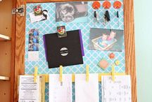 Organized & Clean / by Sarah Leftwich