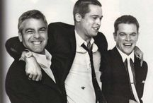 The Men of My Life / by Jamie Iovaldi