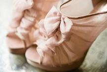 Shoes Shoes Shoes / by sugar plum foodie
