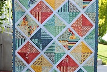 quilts I like / by Bella Delma