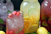 Receipts - Beverages