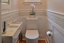 Mama's future bathroom / by Alyssa Robbins