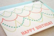How In-card-able is This?!? / Make it yourself card designs and inspirations. / by Denise McGuire