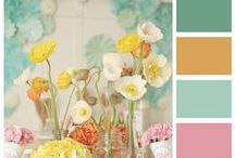 Now There's a Color Palette That Works! / by Denise McGuire