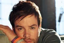 ♥ David Cook - Music & Heart & Soul ♥ / Favorite photos and all the stuff about David Cook.  His music is a blessing in my life !