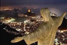 Rio de Janeiro ... Hometown