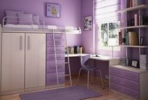 Decorating Kids Room / by Child's Play Communications