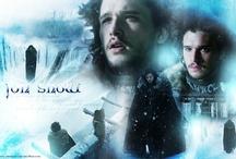 """Lord """"Kit"""" Snow"""