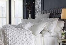 Beautiful Bedrooms/Closets / by Betsy Soto