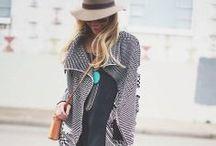 Fashion: My Style / by Ashleigh Irwin