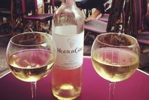 Wine  ;)
