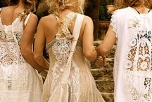 Fashion: Lovely Lace / by Ashleigh Irwin