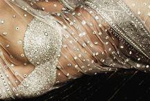Fashion: Sparkle Glam / by Ashleigh Irwin