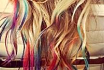 Hair-apy / by Jamie Iovaldi