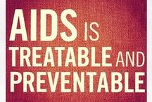 HIV/AIDS #Facts / Daily #FACT about HIV/AIDS in honor of HIV Awareness Month & AIDS 2012: XIX International AIDS Conference. / by (RED)