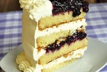 Yummy scrummy dessert types