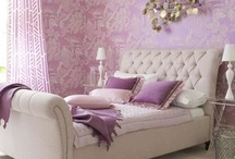 Home: Bedroom Love / by Ashleigh Irwin