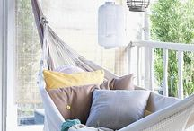 Home: Outdoor Living / by Ashleigh Irwin