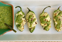 Foodie: Appetizers / by Ashleigh Irwin