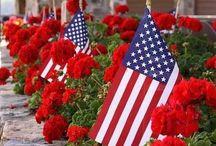 Patriotic/July 4th