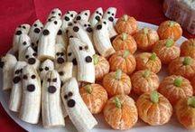 Scary Stuff / Halloween