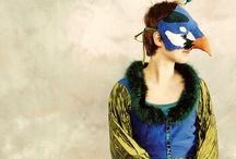 Costumes / by Marloes Van Gils