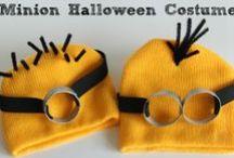 Halloween - costumes / by Kiersten Cutsforth