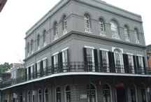 L'Immortalite, Madame Lalaurie and the Voodoo Queen / Historic Fiction/Horror