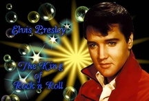 Elvis / by Teri Girod