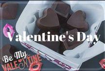 Valentine's Day - Love Struck / Love, Relationships, Valentine's Day, gifts for him, food, craft ideas.