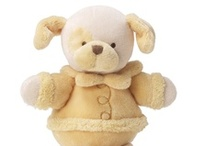 La Collection bebe GUND / by Child's Play Communications