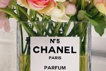 Fashion -  Chanel / by Tracie Wallace