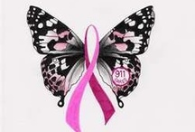 Breast Cancer Awareness / by Teri Girod