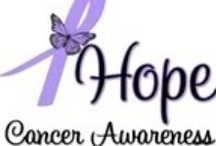 Cancer Awareness  / Mom passed away from Liver Cancer, Great Grandpa & Grandma from Pancreatic Cancer, my Aunt from Brain Cancer