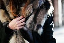 Fashion: Winter Wear / by Ashleigh Irwin