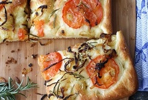 Foodie: Pizza / by Ashleigh Irwin